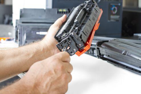 Работаем только на специализированном оборудование с соблюдением всех рекомендаций  производителей